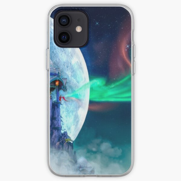 The Lightkeeper iPhone Soft Case