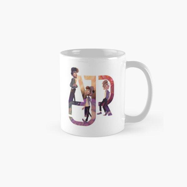 AJR: The Click Galaxy Classic Mug