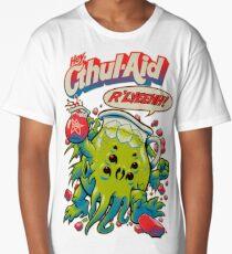CTHUL-AID Long T-Shirt