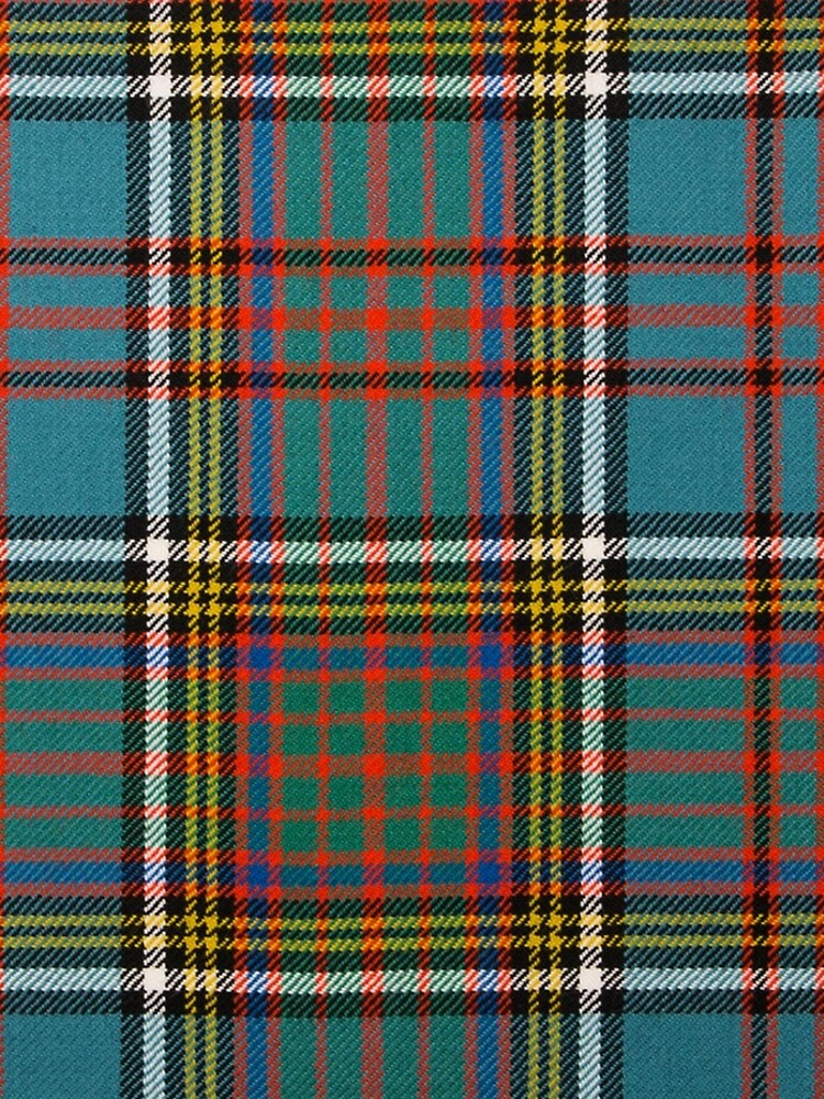ANDERSON ANCIENT TARTAN by planetterra