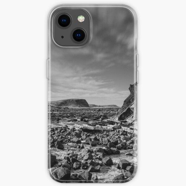 SS Speke iPhone Soft Case