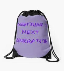 Warehouse 13 Next Gen Drawstring Bag