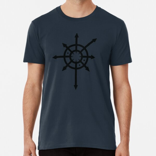 Symbol of Chaos Premium T-Shirt
