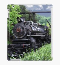 Dollywood Express Baldwin Steamer Train ..PILLOWS AND OR TOTE BAGS..PICTURES,,ECT iPad Case/Skin