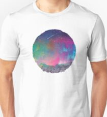 Khruangbin - The Universe Smiles Upon You Unisex T-Shirt
