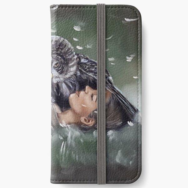 GreyOwl  iPhone Wallet