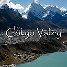 Gokyo Valley by Richard Heath
