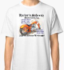 Ezcat's Saloon Classic T-Shirt