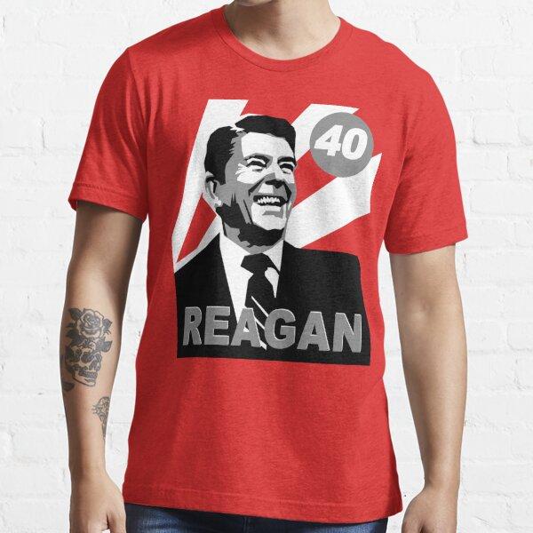 Reagan - 40 Essential T-Shirt