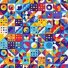 'DearPluto' Pattern by russfussuk