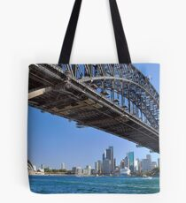Icons of Sydney Tote Bag