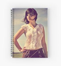 Down Home Spiral Notebook
