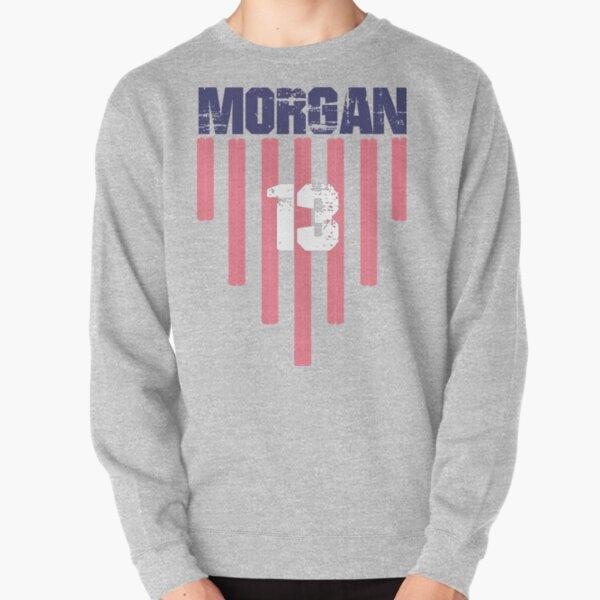 Alex Morgan #13 | USWNT Pullover Sweatshirt