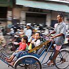 Phnom Penh Wheels by PaulsPlace