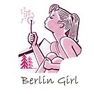 Berlin Girl on vacation..Fabulous 50's by edsimoneit