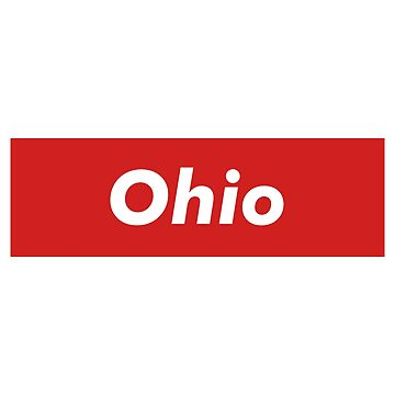 Ohio by allthelove