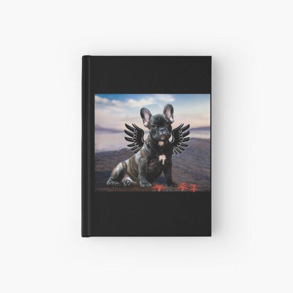 Französische Bulldogge Seestern Notizbuch