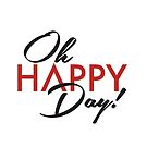 Oh Happy Day! by Namoh