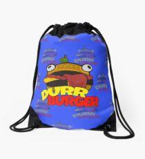 Mochila de cuerdas Caja del teléfono Durr Burger