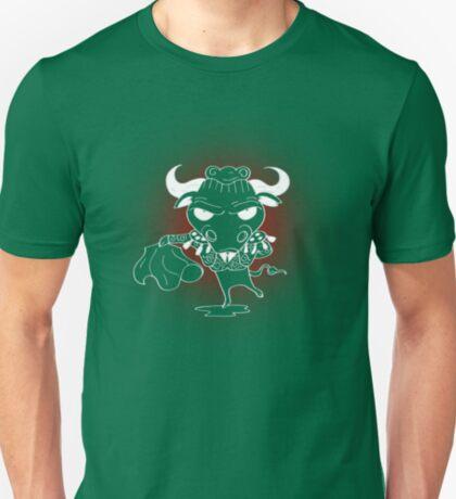The Bull Fighter T-Shirt