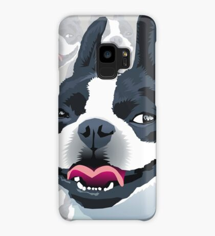 Bailey Case/Skin for Samsung Galaxy