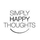 Simply Happy Thoughts by Namoh