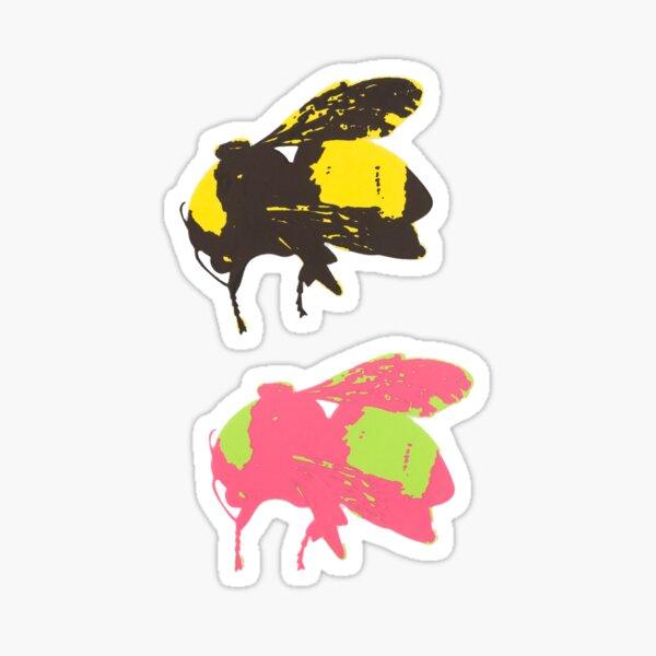 GOLF WANG BEES | Tyler The Creator Sticker