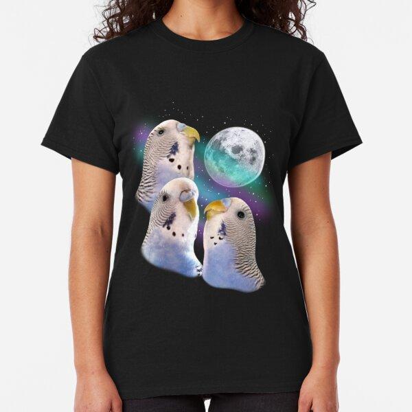 Three Keet Moon Classic T-Shirt