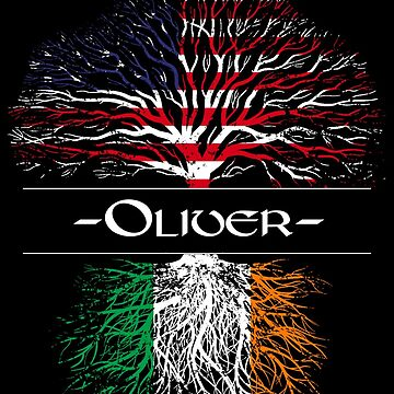 Oliver - Irish-American by ianscott76