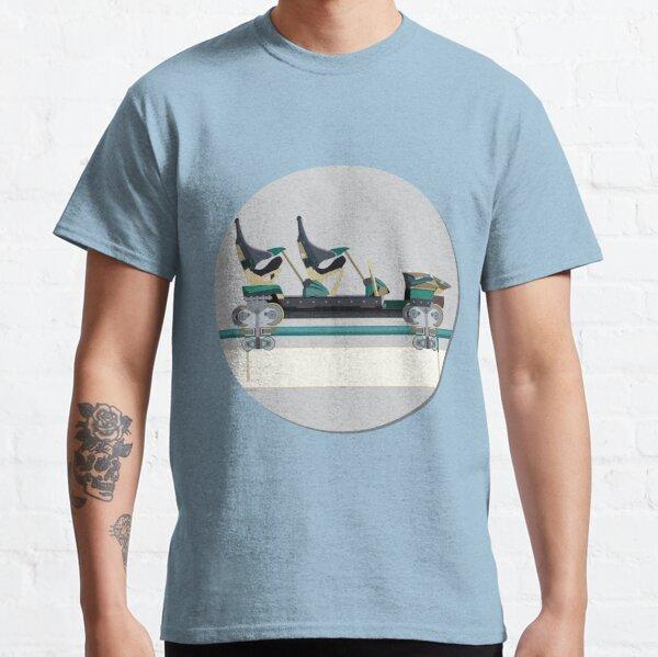 Shambhala Coaster Tshirt - Shambala PortAdventura Classic T-Shirt
