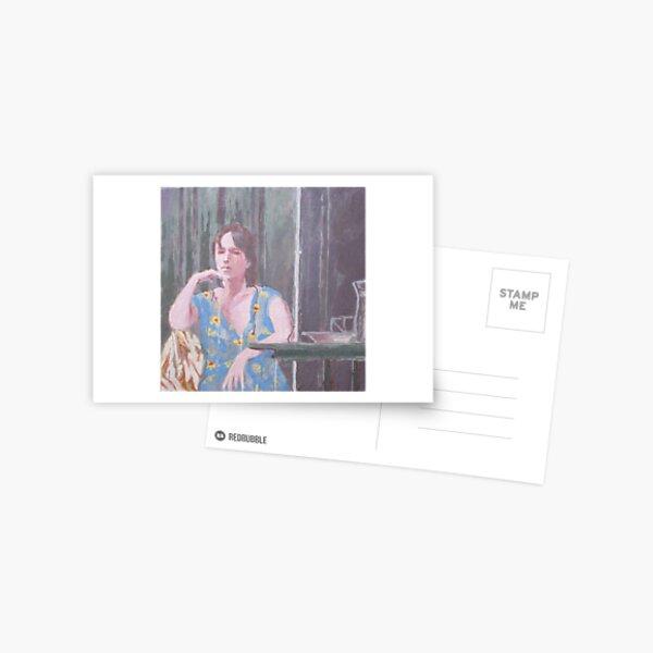 Genia Postcard