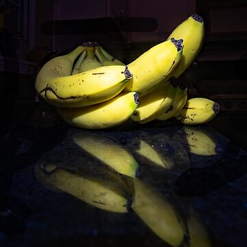 Banana's by barkeypf