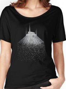 Blast to Space Mountain Women's Relaxed Fit T-Shirt