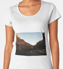 Travel Women's Premium T-Shirt