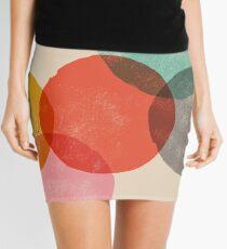 drops/2 Mini Skirt