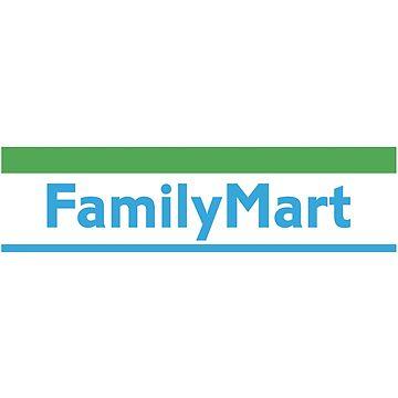 Family Mart by chadzero