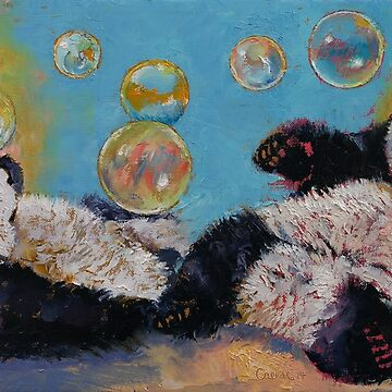 Bubbles by michaelcreese