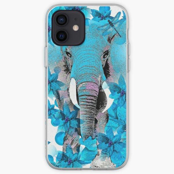 Elephant iPhone Soft Case