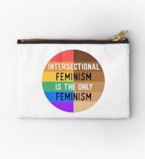 intersektioneller Feminismus Täschchen