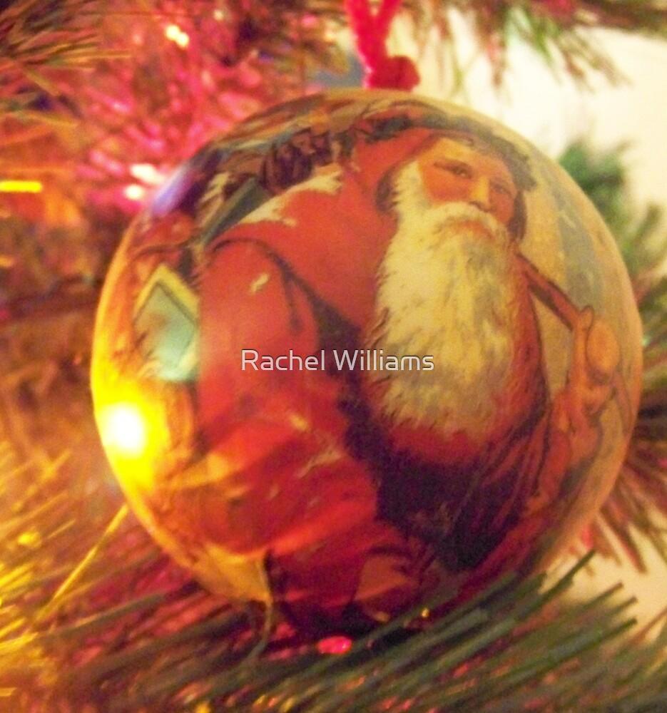 Tis the Season by Rachel Williams