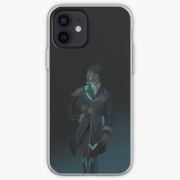 Glory Sound Prep Full General Pose Jon Bellion Merch iPhone Soft Case