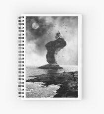 Gothika - No. 2 Spiral Notebook