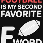 « Le football est ma deuxième chemise f » par artvia