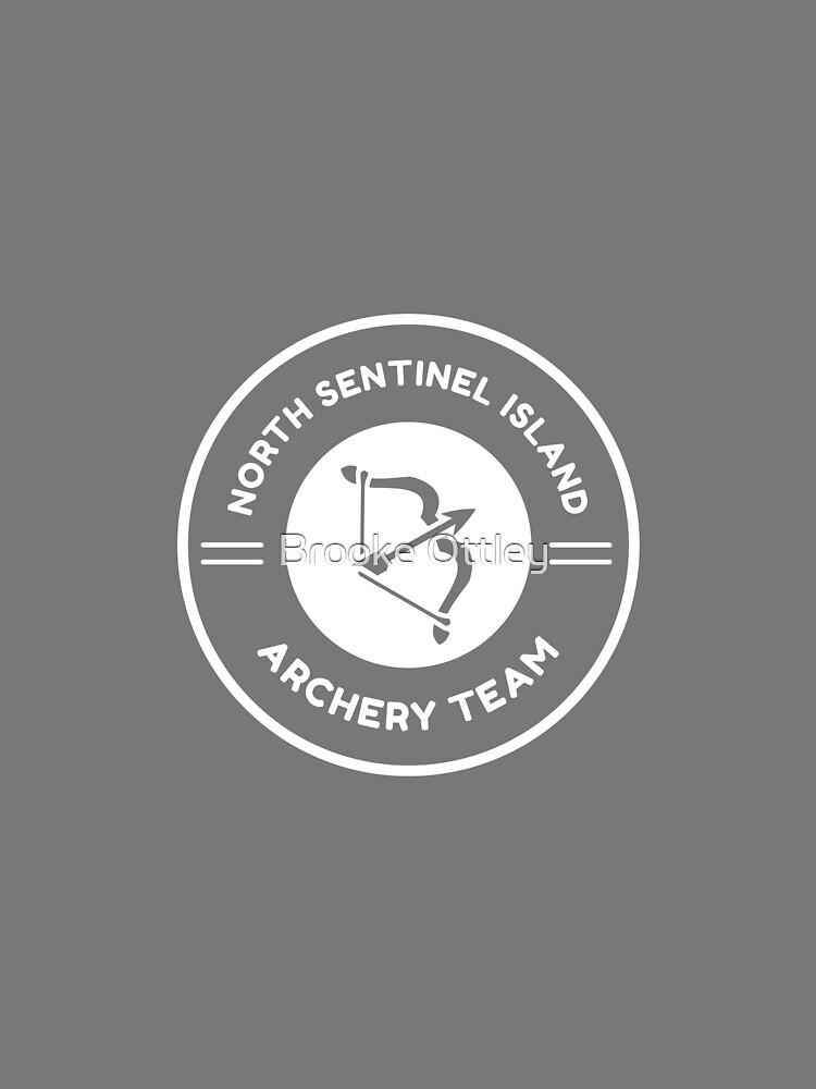 North Sentinel Island Archery Team by ScarletRain