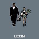 « Leon » par Laura Frère