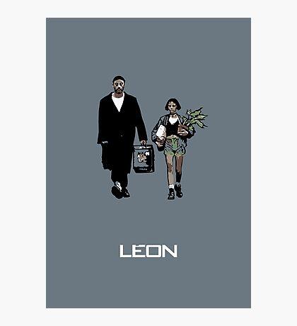Leon Impression photo