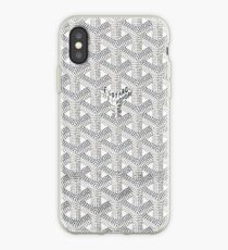 huge discount 33b4b 9813d White Goyard iPhone cases & covers for XS/XS Max, XR, X, 8/8 Plus, 7 ...