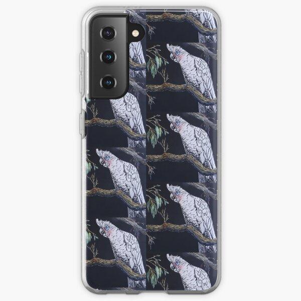 Corella Samsung Galaxy Soft Case