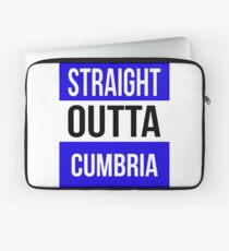 Cumbria Laptop Sleeve
