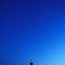 Lighthouse by FraserJ